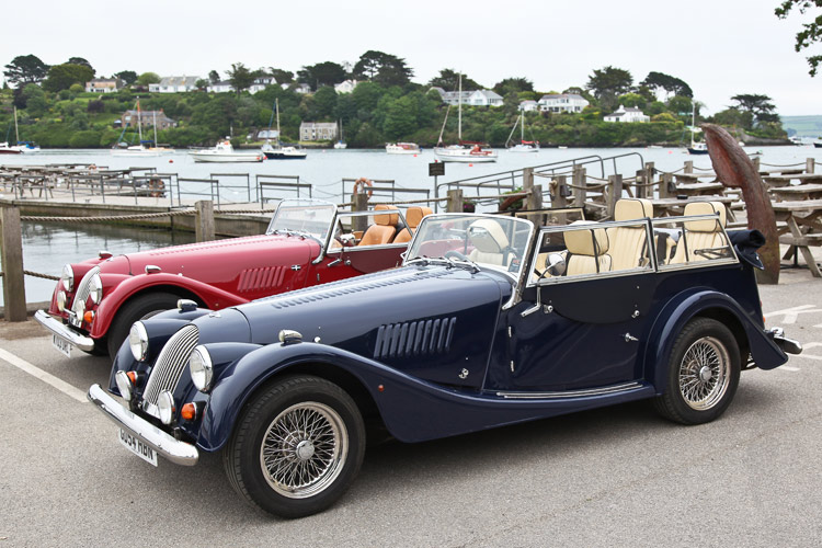 Morgans for Hire Cornwall